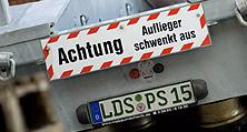 Abschleppwagen in Berlin und Brandenburg