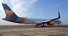 In zwei Tagen zum neuen Logo: Flugzeuglackierung der heller Lackiererei GmbH