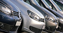 Ersatzwagen müssen auch für Versicherer nicht teuer sein