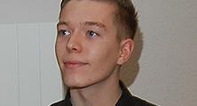 Erfolgreicher Auszubildender der heller Lackiererei GmbH: Rainer Schochert
