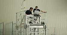 Flugzeug-Komplettlackierungen durch die heller Lackiererei GmbH