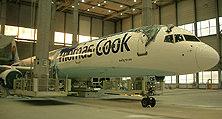 Wir sind spezialisiert auf Reparatur- und Teillackierungen von Flugzeugen und Hubschraubern