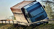 Unfallinstandsetzung vom Transporter bis zum Lkw – natürlich nach Herstellervorgaben