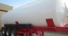 Besser als vom Hersteller: Lkw-Lackierung der heller Lackiererei GmbH