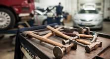 Moderne Technik wird durch große Handwerkskunst ergänzt