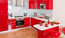 Möbel und Küchen wie neu – einfach und preiswert durch Lackierung