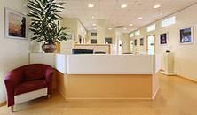 Lackierung von Praxen und Büroeinrichtung in Berlin/Brandenburg und deutschlandweit
