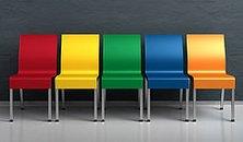 Farbe und Glanz für Möbel und Küchen von der heller Lackiererei GmbH