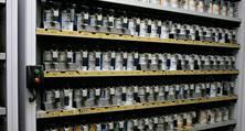 Computergesteuerte Farbmischanlagen
