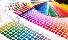 Eine Lackierung bietet freie Wahl bei Farbe, Lack, Struktur und Finish