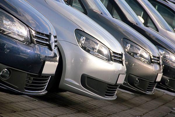 Lackierung für Großkunden: wie Fuhrparks, Flotte und Leasing und Autohäuser