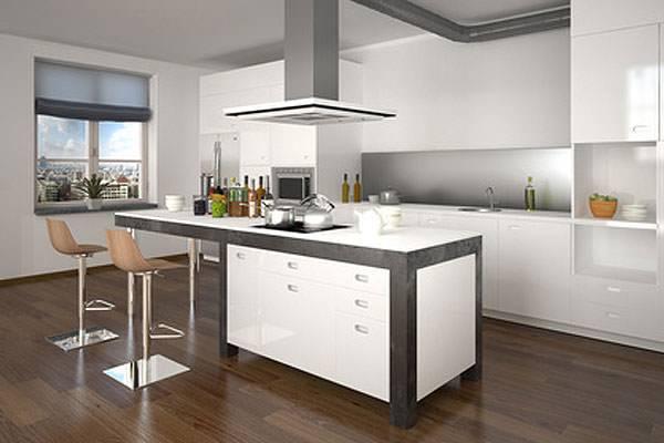 Lackierung von Möbeln, Küchen für Praxen, Büros. Messe und Modellbau, Kulissen und Event